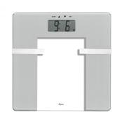 Weight Watchers Ultra Slim Glass Body Analysis Scale.