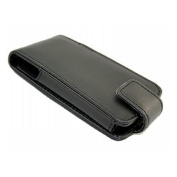 Black Flip Case for  for  for  for  for Samsung     S5200 Slide