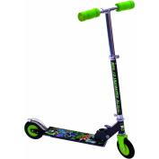 Ben 10 Omniverse Inline Scooter