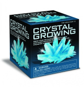 Crystal - Crystal Growing Kit No.03913 RANDOM DESIGN - Great Gizmos