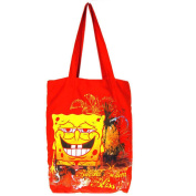 SpongeBob Bikini Bottom Bliss Tote Bag