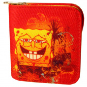 SpongeBob Bikini Bottom Bliss Wallet