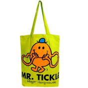 Mr Tickle Tote Bag