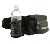 Waterproof Waist Pack 3 Ltrs - Black