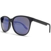 Carrera Sunglasses 5001 Wayfarer Style in Black.