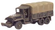 USA - GMC 2 1/2-Ton Truck - Flames of War