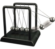 Small Newton's Cradle (Tobar)