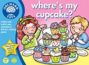 Wheres My Cupcake