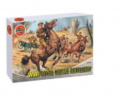 WWI Royal Horse Artillery - 1:72 Scale - A01731 - Airfix