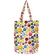 Multi Face Tote Bag
