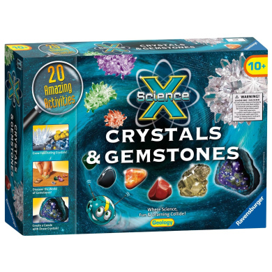 Crystals Toys 77
