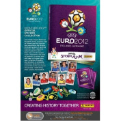 Euro 2012 Official Sticker Collection Starter Pack