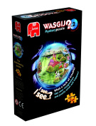 Wasgij Mystery Puzzle No2 What A Loch Of Trouble 150 Piece