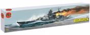 Bismarck - 1:600 Scale - A04204 - Airfix