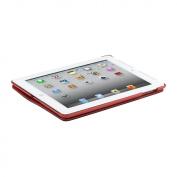 Targus Premium Click-In Case (Red) for iPad