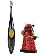 Dr Who - SUPREME Dalek Sonic Toothbrush - Grosvenor