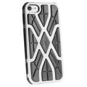 GFORM Xtreme iPod Touch Case SilverBlack RPT