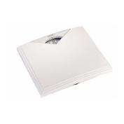 Hanson H390W White Deco Mechanical Bathroom Scale