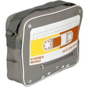 Cassette Sports Bag