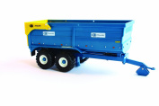 Kane 16 Tonne Grain Trailer - Scale 1:32 - Britains Farm