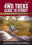 4WD Treks Close to Sydney