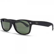 RB2132 622 52 Ray-Ban Wayfarer Sunglasses.