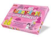 Fuzzy-Felt Series 1 Little Princess