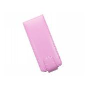 iTalkOnline Pink Flip Case - LG BL40
