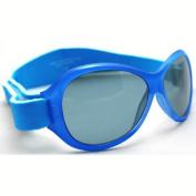 Retro Kidz Banz - Blue
