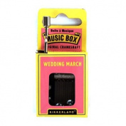 AddjectWedding March Music Box