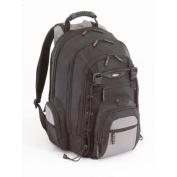 Targus TCG650 City Gear Notebook Backpack - Black