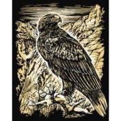 KSG Artfoil Gold Eagle