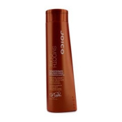 Smooth Cure Conditioner (For Curly/ Frizzy/ Coarse Hair) (New Packaging), 300ml/10.1oz