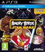Angry Birds: Star Wars [Region 2] [Blu-ray]