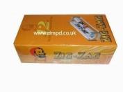 Zig Zag Rolling Machine Regular Box Of 12 Rollers