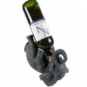 Nemesis Now - Guzzlers Elephant - Wine Bottle Holder