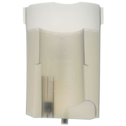 philips senseo 1 water tank for hd7850 latte select grey. Black Bedroom Furniture Sets. Home Design Ideas