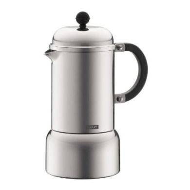 Espresso comobar machine cappuccino