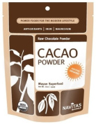 Cacao Powder, Raw Chocolate Powder, 470ml