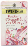 Twinings Raspberry and Dragonfruit Sensation