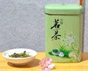 Chinese Green Tea Xihu Longjing from Zhejiang O Top Grade 50 gramme