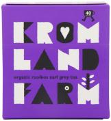 Kromland Farm Organic Rooibos Earl Grey 40 Teabags