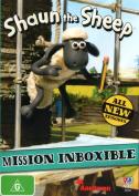 Shaun the Sheep [Region 4]