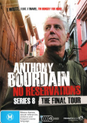 Anthony Bourdain [Region 4]
