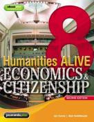 Humanities Alive Economics & Citizenship 8 & eBookPLUS