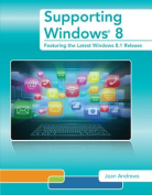Supporting Windows 8