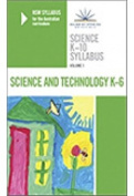 Science K-10 Syllabus - NSW Syllabus for the Australian Curriculum