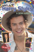 Harry Styles Annual: 2014