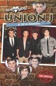 Union J Annual: 2014