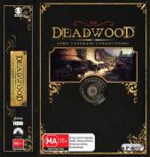 Deadwood [Region 4]
